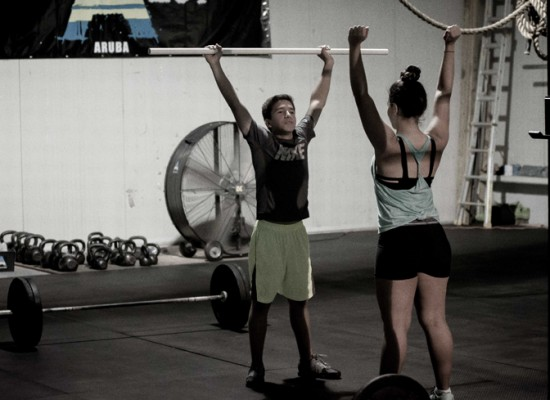 CrossFit Kids – Coming Soon
