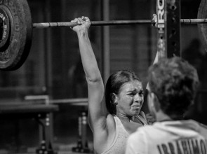 CrossFit Weightlifting – Coming Soon